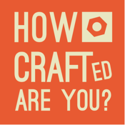 how-crafted-are-you