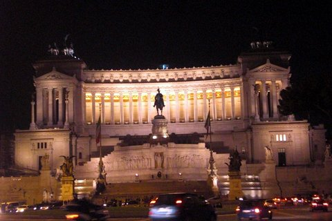 Rome 1