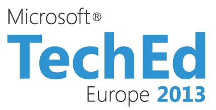 Microsoft TechEd Europe